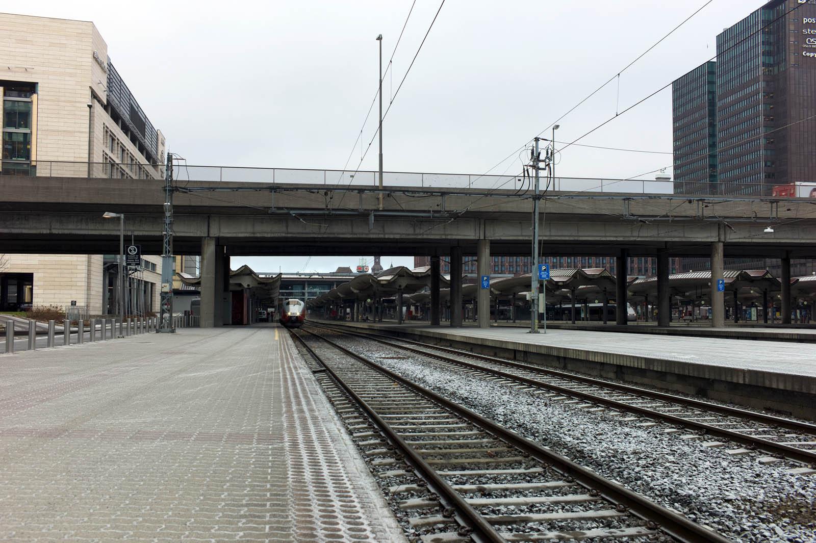 Østbanen